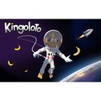 Partez � la d�couverte de l'espace avec Kingoloto