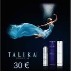 Chèque cadeau Talika 30€