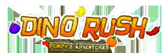 Dinorush - Jeu d'adresse gratuit avec cadeaux à gagner