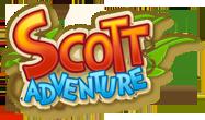 Scott Adventure - Jeu de blocs addictif