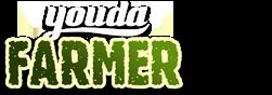 Youda Farmer - Jeu Flash gratuit avec cadeaux à gagner